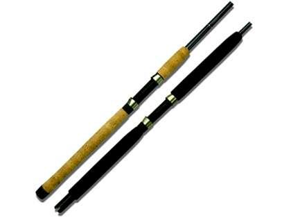 Crowder RC76201 Sportsman Casting Rod