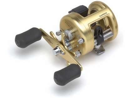 Shimano Calcutta B CT100B Fishing Reel