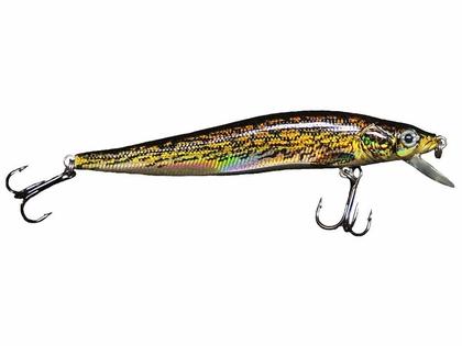 CTF Lures EOC 3.5 Small Stickbait Pickerel
