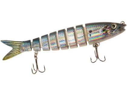 CTF Lures LB 5.0 Soft Jointed Swimbait