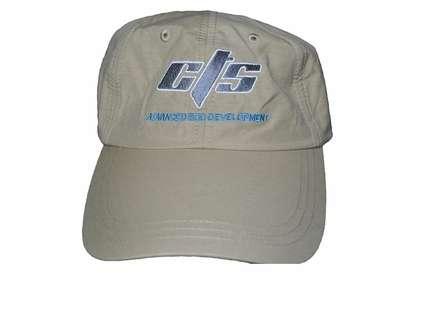 CTS Logo Hat