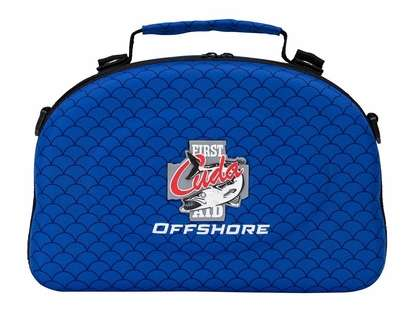 Cuda Offshore First Aid Kit