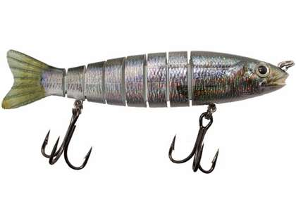 Daddy Mac Viper Minnow Lures