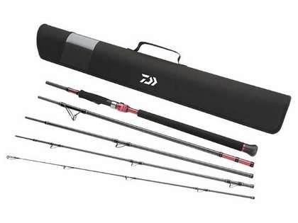 Daiwa Ardito Surf Travel Rods
