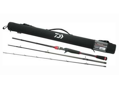 Daiwa ARDT763MHFB-TR Ardito Multi-Piece Trigger Travel Rod
