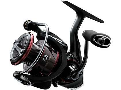 Daiwa Ballistic LT Light & Tough Spinning Reels