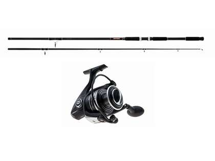 BlacktipH Pier Fishing Combo - Economy