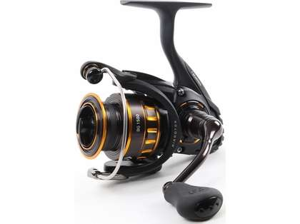 Daiwa BG1500 BG Saltwater Spinning Reel TackleDirect Exclusive Color