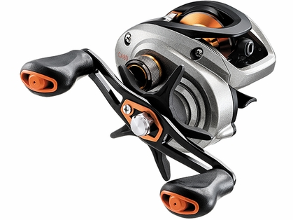 61cd9a3785c Daiwa CA80 Baitcasting Reels - TackleDirect