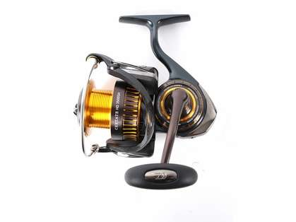 Daiwa Certate Spinning Reels Japanese Version
