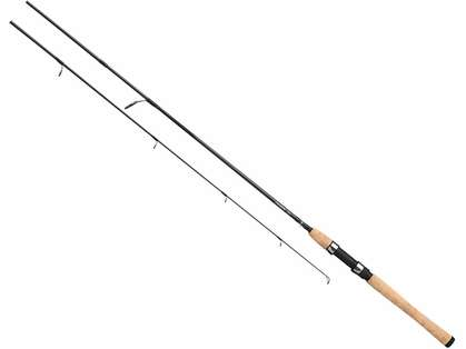 Daiwa CFF562ULFS Crossfire Spinning Rod - 5 ft. 6 in.