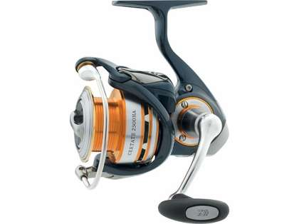 Daiwa CT3000HA Certate-HA Spinning Reel