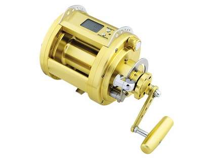 Daiwa Dendoh Marine Power Assist Reel