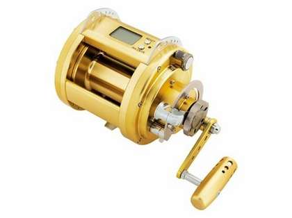 Daiwa Dendoh MP3000 24 Volt Marine Power Reel