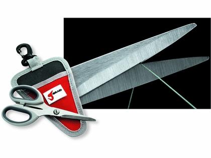 Daiwa J-Braid Braided Line Cutters w/ Sheath