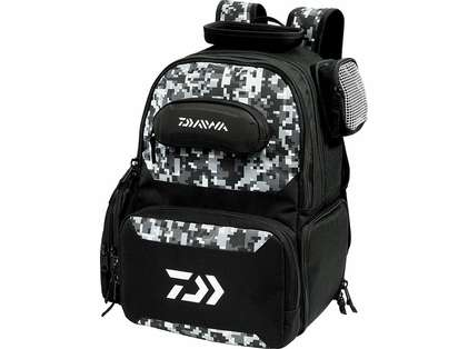 Daiwa Tactical Tackle Backpack