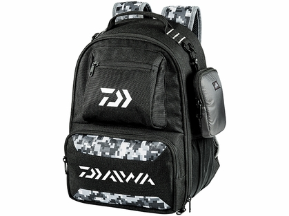 Daiwa D-Vec Tactical Traveler Reel Backpack