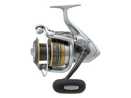 Daiwa EXC4500T Exceler Heavy Action Spinning Reel
