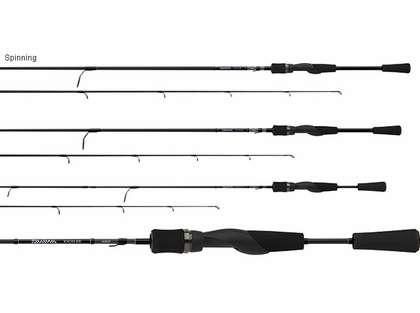 Daiwa EXE562ULFS Exceler EXE Ultralight Spinning Rod