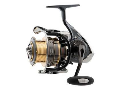 Daiwa EXIST3012H Exist Magsealed Spinning Reel