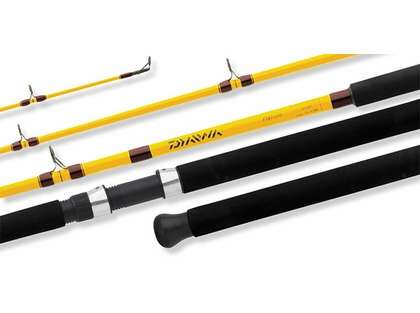 Daiwa FTB701HF FT Boat Rod