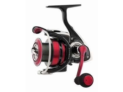 Daiwa FUEGO4000H Fuego Spinning Reel - Buy 1 Get 1