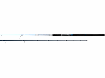 Daiwa HRJ64MS Harrier Spinning Jigging Rod