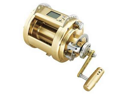 Daiwa MP3000-12V Marine Power Dendoh Reel