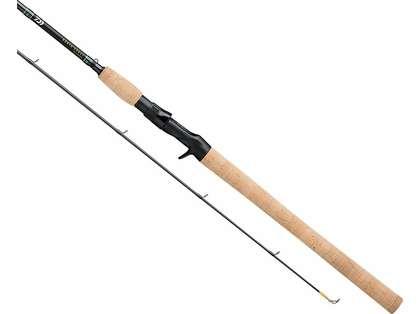 Daiwa NC1062HFB North Coast Salmon and Steelhead Conventional Rod