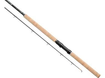 Daiwa NCM1062M North Coast Salmon and Steelhead Mooching Rod