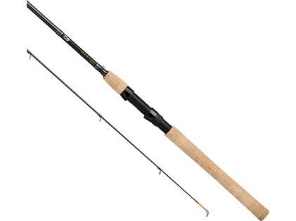 Daiwa North Coast Salmon and Steelhead Series Spinning Rods