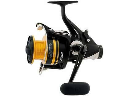 Daiwa Opus Bite and Run Reels