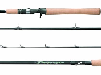 Daiwa Procyon Inshore Casting Rods