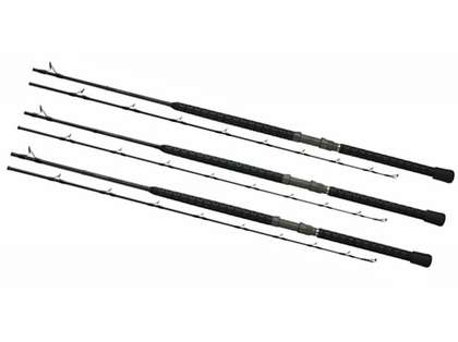 Daiwa PRTB76MHF Proteus Boat Conventional Rod
