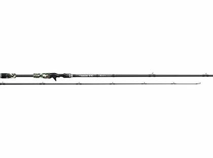 Evergreen RCSC-70MHG Combat Stick Cranking/Bladed Jig Casting Rod
