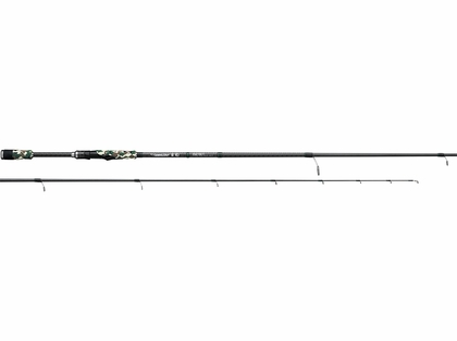 Evergreen RCSS-74M Combat Stick Spinning Rod