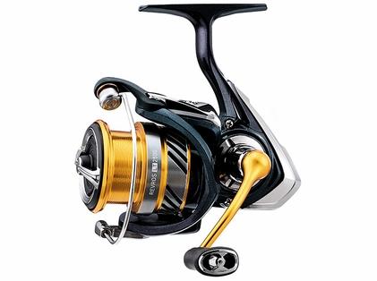 Daiwa Revros LT 2500-CP Spinning Reel