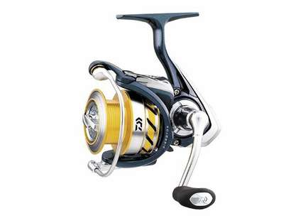 Daiwa RG2000H-AB Regal RG-AB Spinning Reel