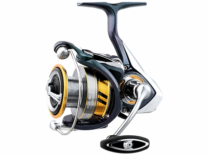 Daiwa RGLT2500D-XH Regal LT Spinning Reel