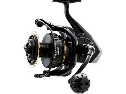 Daiwa SALTIGA8000DF Saltiga Dog Fight Saltwater Spinning Reel