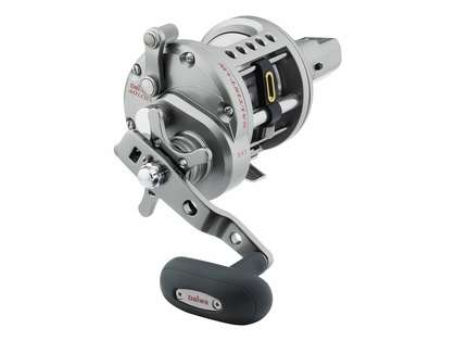 Daiwa Saltist STTW40LCHA Levelwind Line Counter Super High Speed Reel