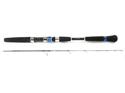 Daiwa SG63S-3F JDM Saltiga Jigging Rod Blue/Black