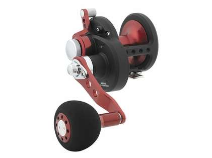 Daiwa Saltist LD35HSH 35 High Speed Lever Drag Conventional Reel