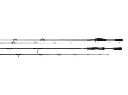 Daiwa STZ701MHFSA-XBD Steez SVF-XBD Braided Line Rods