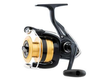 Daiwa SWF4500-2B-CP Sweepfire Front Drag Spinning Reel