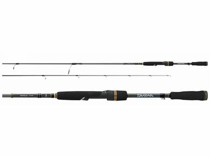 Daiwa TAT701MFS Tatula Bass Spinning Rod