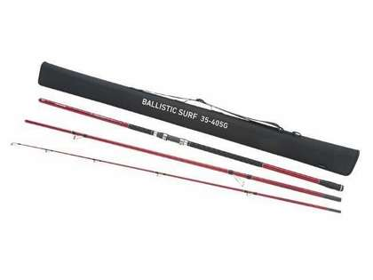Daiwa TNBA23-275G Tournament Ballistic Surf Rod - 9 ft.