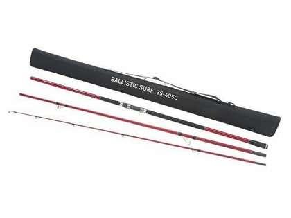 Daiwa TNBA30-335G Tournament Ballistic Surf Rod - 11 ft.