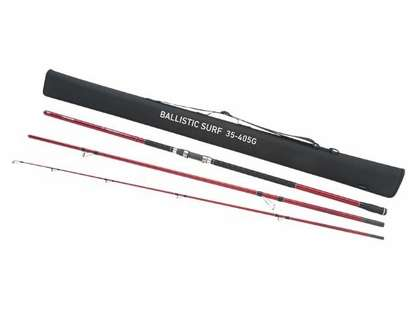 Daiwa Tournament Ballistic Surf Rods