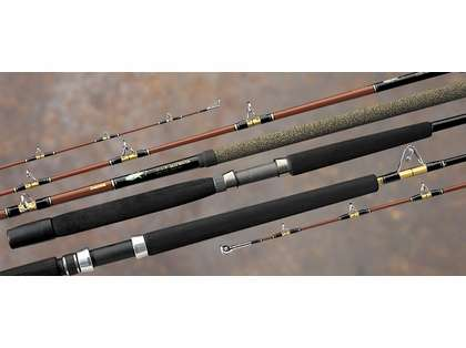 Daiwa V.I.P. Conventional Rods